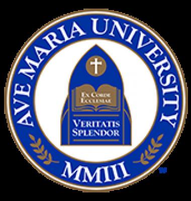 Ave Maria Univesity Scholarships