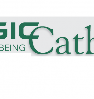 """""""The Logic of Being Catholic"""" & """"Standing Strong as a Parent"""""""