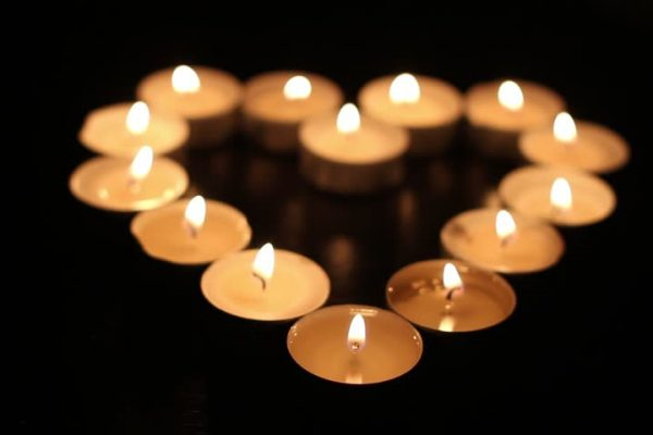 All Souls Day Free Concert/Prayer Service