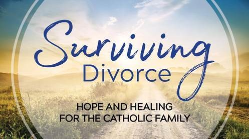 Divorced & Separated Support Group